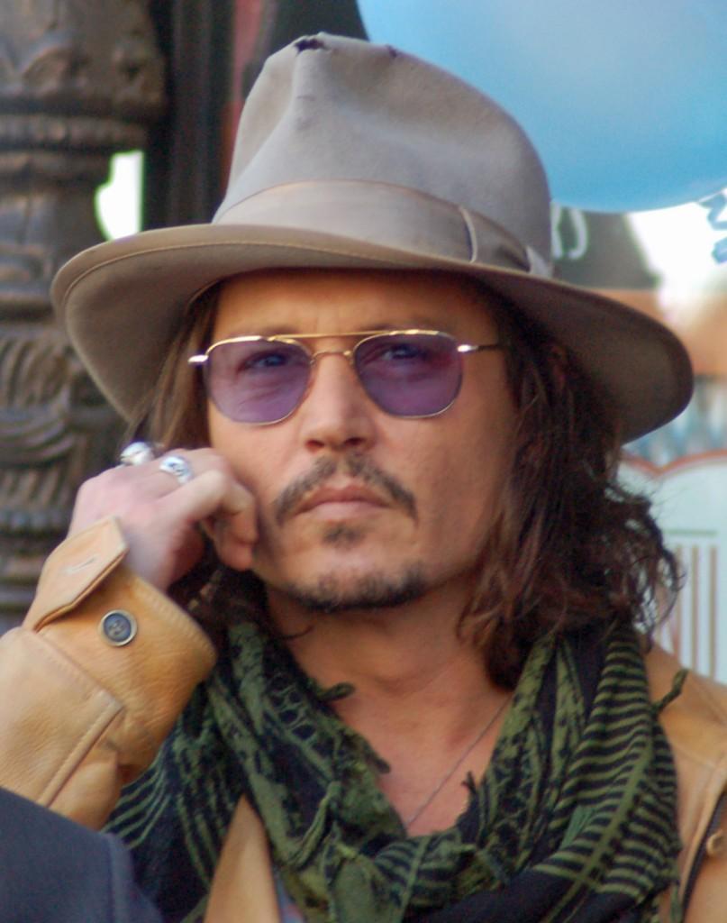 Vanessa Paradis toujours dans le cœur de Johnny Depp
