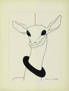 L événement Man Ray Picabia et la revue « Littérature » 1922 1924 Centre Pompidou