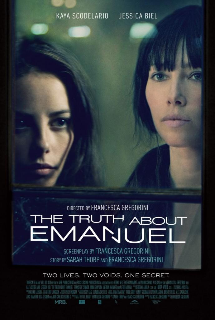 [Critique] «La vérité sur Emmanuel», un thriller féminin perturbant et envoutant