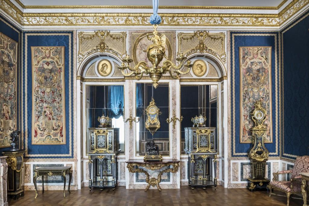 Réouverture des Objets d'art XVIIIe au Louvre : vous avez dit « Period Room ? »