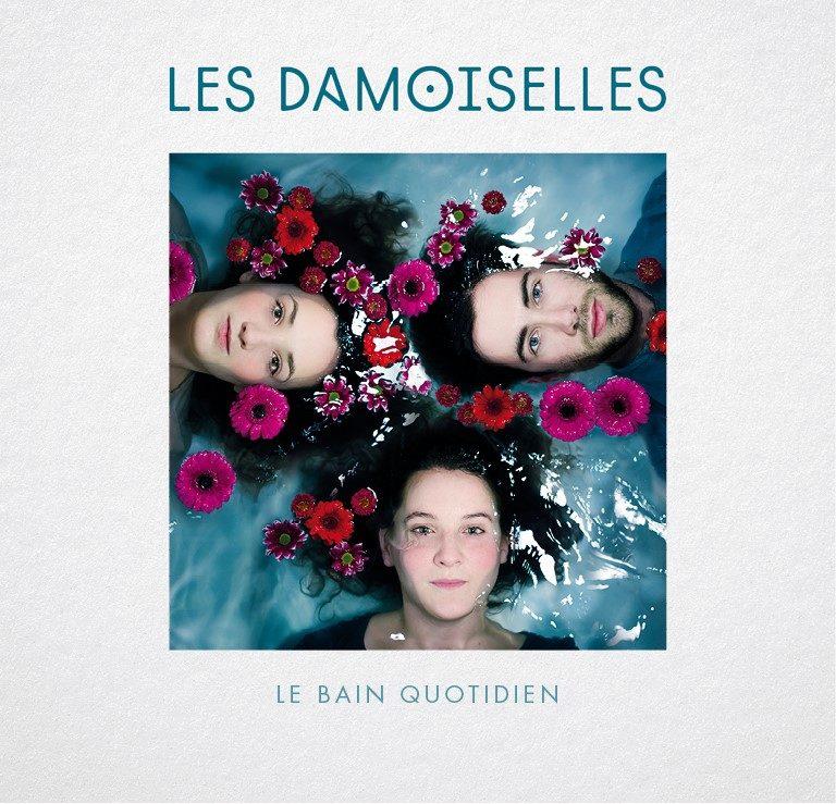 « Le Bain Quotidien » : le clip des Damoiselles en exclusivité sur Toute La Culture