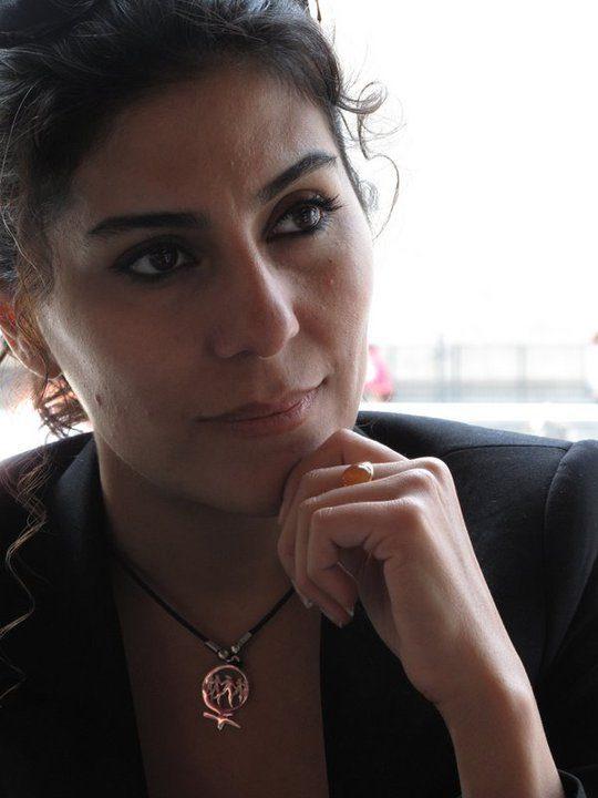 La cinéaste Mahnaz Mohammadi a été condamnée à cinq ans de prison