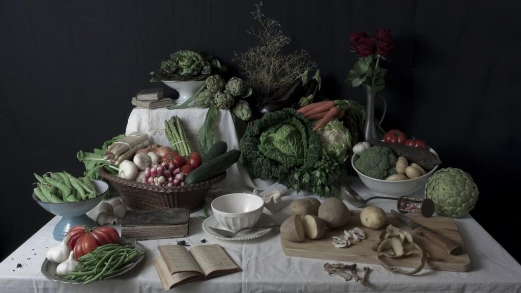 L'art fait ventre – Le seul art qui nourrit vraiment