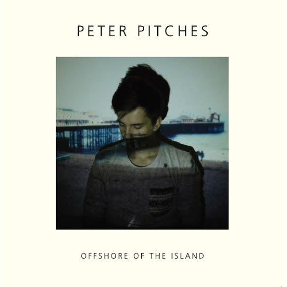 L'interview stroboscopique : Peter Pitches
