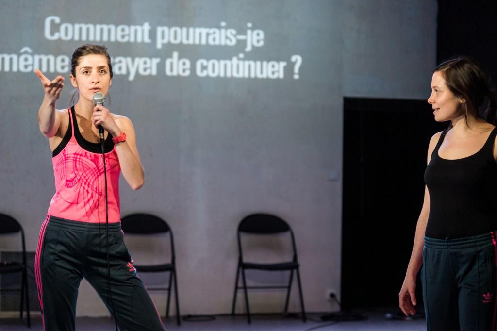 [Critique] Reprise jouissive de La Chanson au Théâtre du Nord
