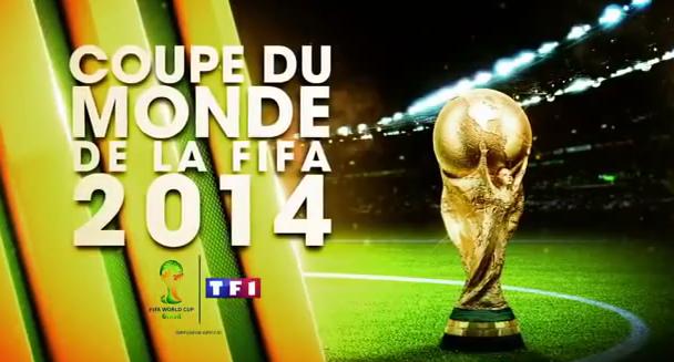 Payer pour voir le foot peut co ter cher comptons sur tf1 - La mascotte de la coupe du monde 2014 ...