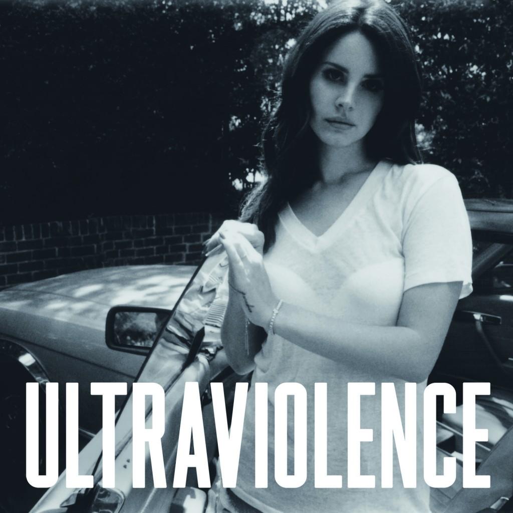 Gagnez 2 exemplaires de « Ultraviolence », le dernier album de Lana Del Rey