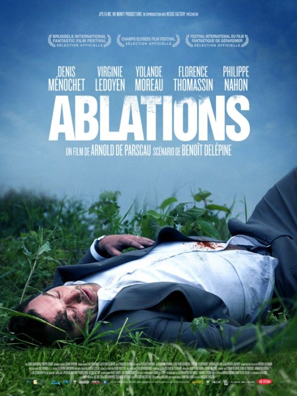 «Ablations»: l'extrait exclusif