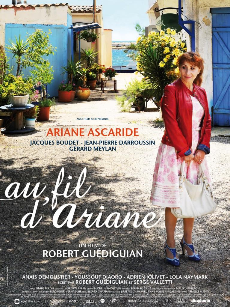 [Critique] « Au Fil d'Ariane » : les plaisirs partagés de Robert Guédiguian