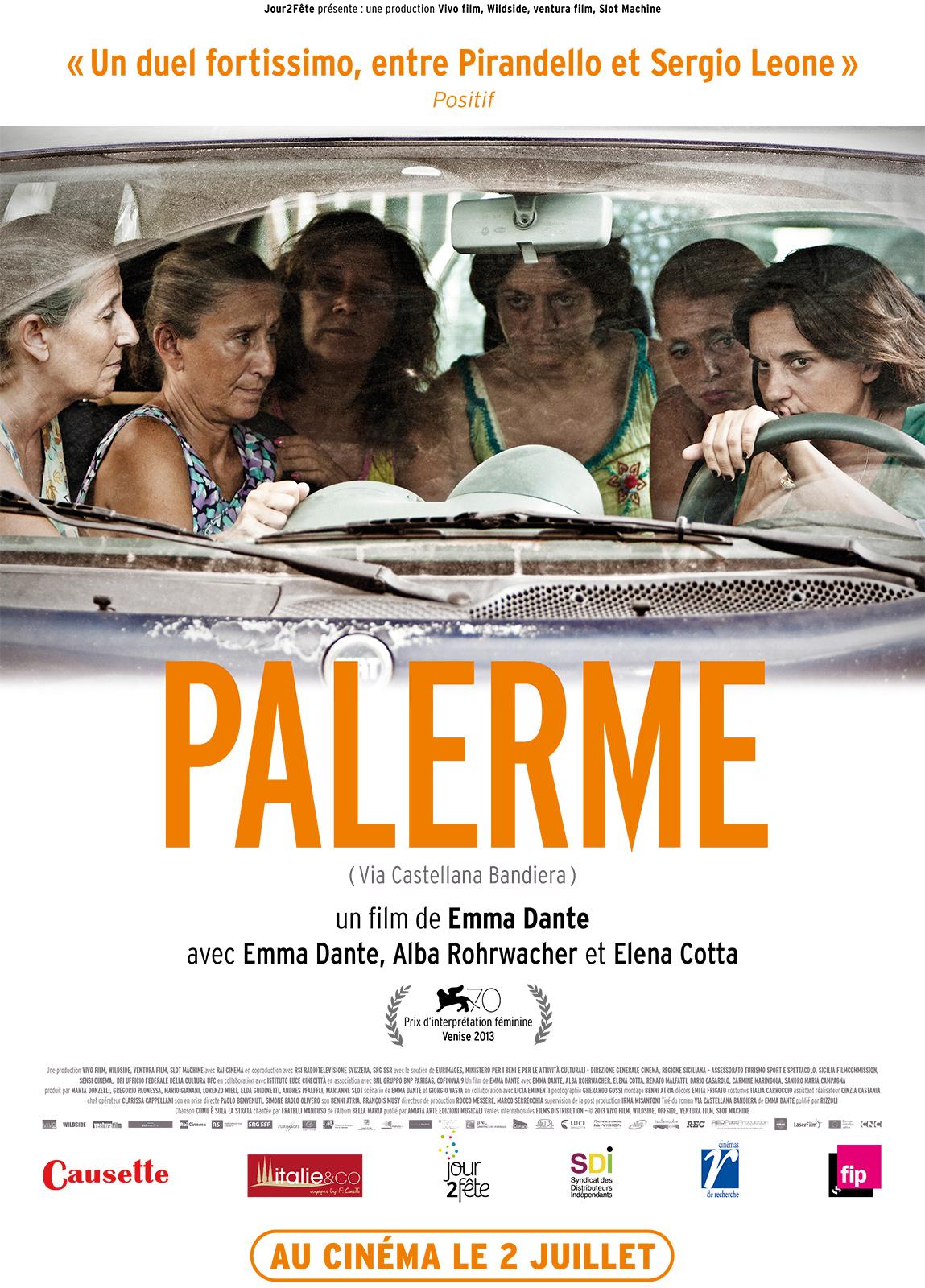 FILM EN STREAMING QUAND ON VOIT UNE FEMELLE A