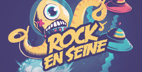 Gagnez 2 Pass pour Rock en Seine le samedi 23 août 2014