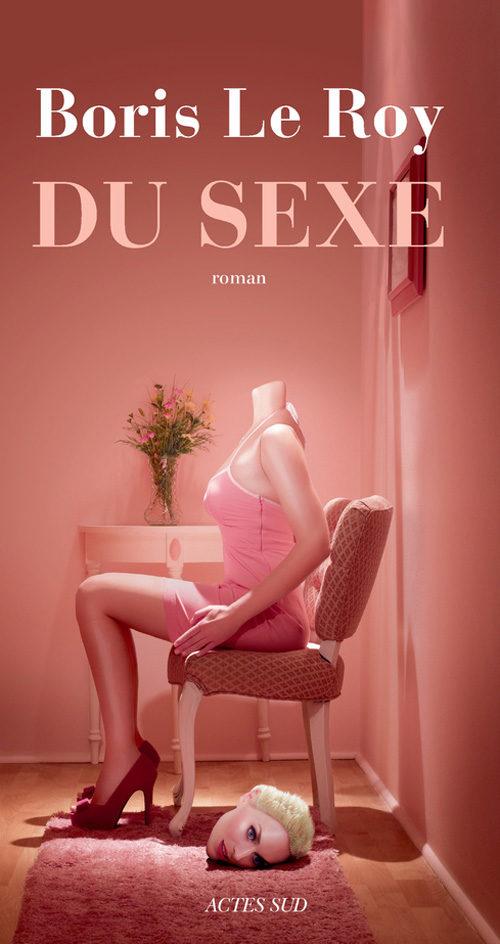 «Du sexe», du genre et de la politique par Boris Le Roy