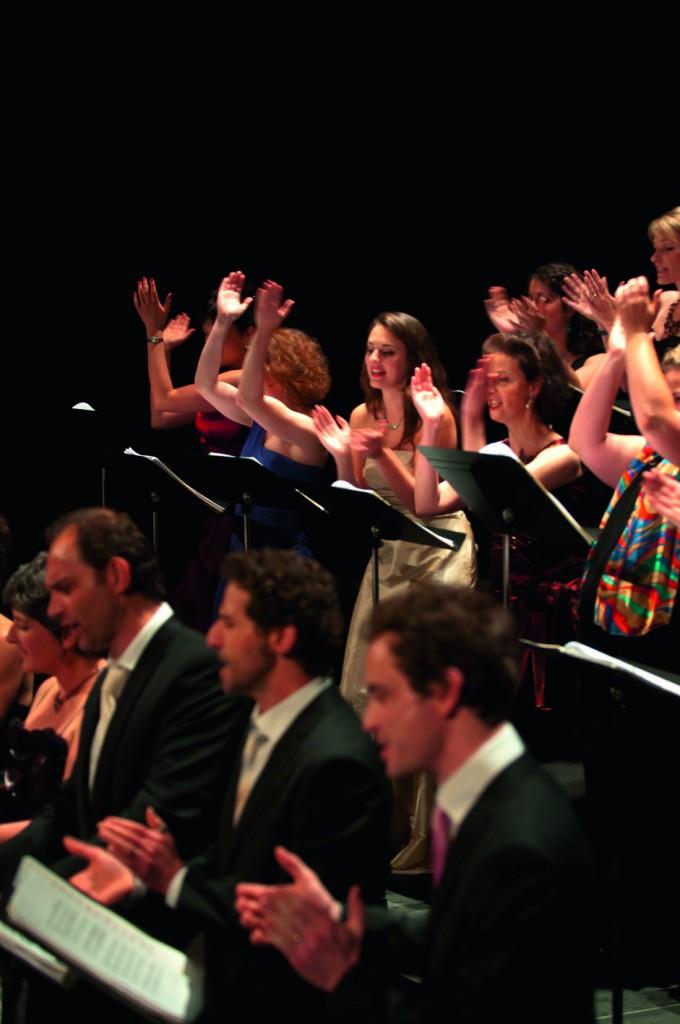 Oh Les Chœurs : l'Opéra de Lille souffle 10 bougies !