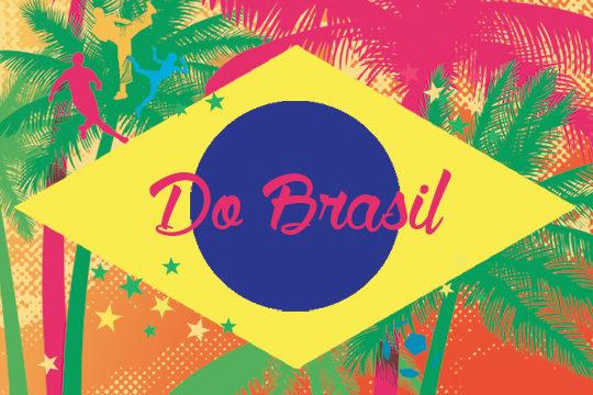 Gagnez La Thé Box Do Brasil