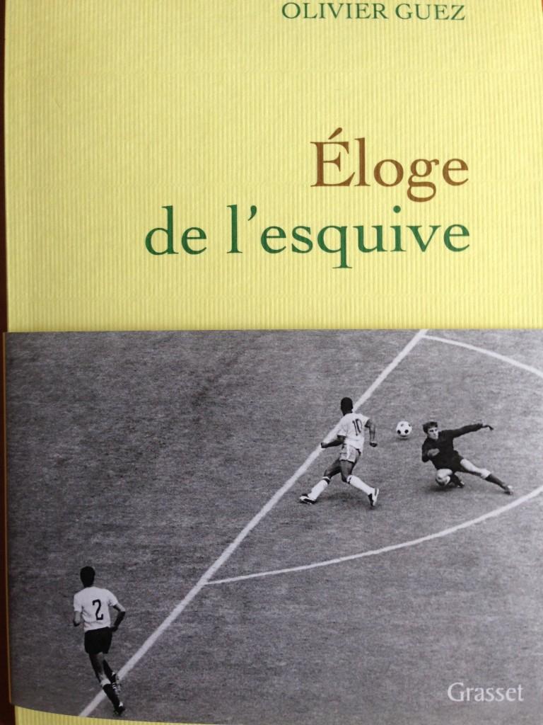 [Interview] Olivier Guez : «Il y a des résonances mythologiques et presqu'un peu magiques dans le foot»