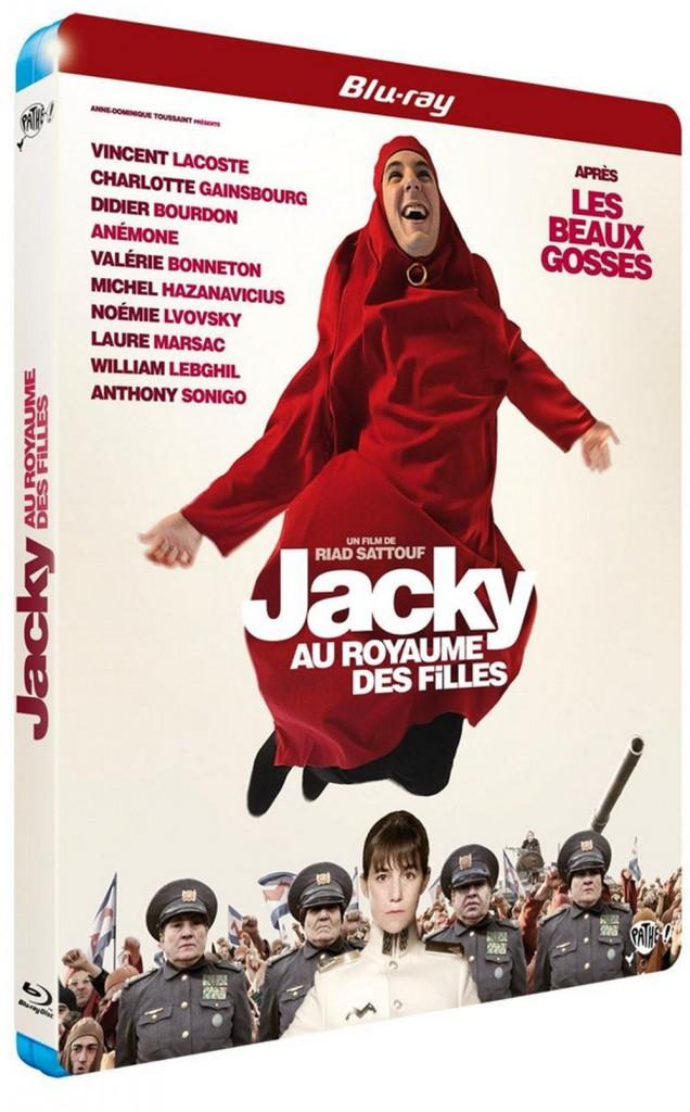 «Jacky au royaume des filles» de Riad Sattouf lève le voile de la dictature par l'humour