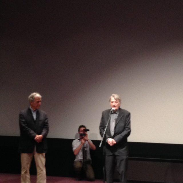 [Live report] La Cinémathèque française ouvre sa rétrospective Jean-Pierre Mocky avec « Les Dragueurs »