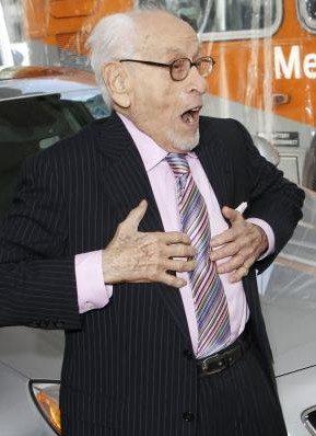 Eli Wallach, le truand de Sergio Leone, est décédé à l'âge de 98 ans
