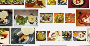 œuf cocotte tomates séchées chorizo et tuiles de parmesan Recherche Google