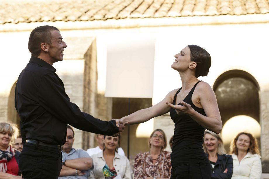 [Festival d'Avignon] Othello, variation pour trois acteurs, une idée louable