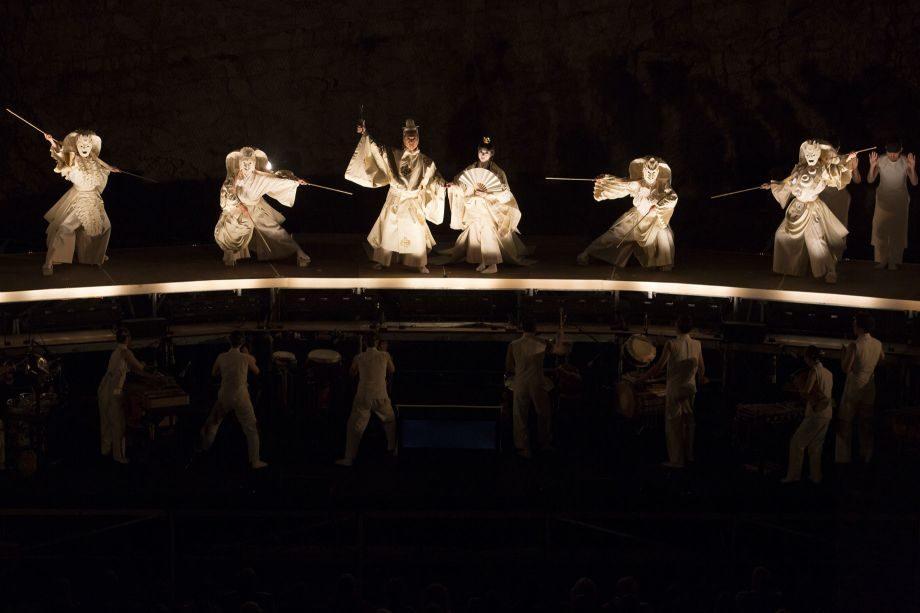[Festival d'Avignon] Le Mahabharata-Nalacharitam de Satoshi Miyagi fait escale à Avignon