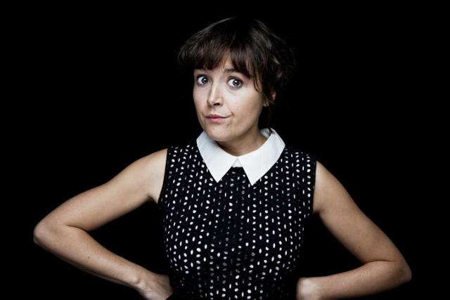 [Avignon Off] Céline Groussard, « Période d'essai » validée