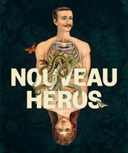 Affiche Nouveau heros