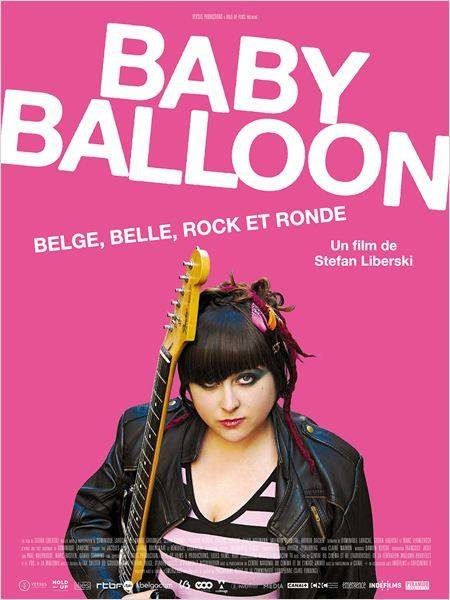 [Critique] « Baby Balloon » de Stefan Liberski : un film belge d'une belle énergie
