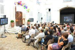 [Avignon Off] « Binôme », acte cinquième : les formes en recherche (scientifique) du Festival