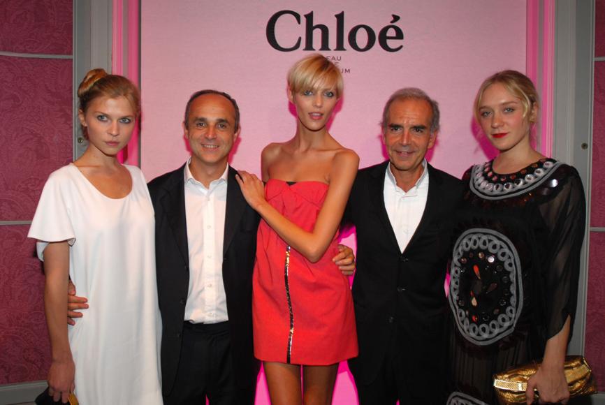 Ralph Toledano prend la tête de la Fédération française de la couture et du prêt-à-porter