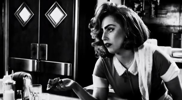 Lady Gaga s'offre la ville du péché