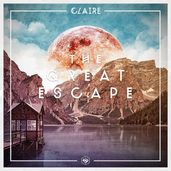 Gagnez 5 exemplaires de « The Great Escape », le premier album de Claire