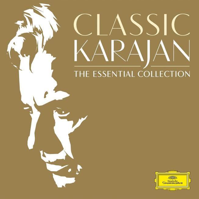 Gagnez 5 exemplaires de l'album « Classic Karajan – The Essential Collection »
