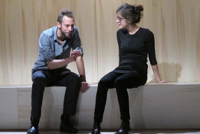 [Avignon Off] Voyage en « Constellations » mouvantes et subtiles