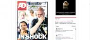 DEUIL – La presse mondiale sous le choc après le crash du vol MH17   Big Browser