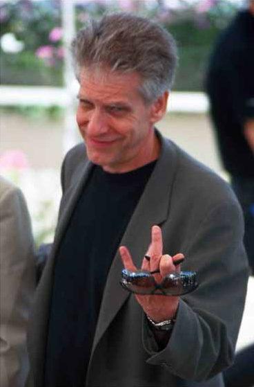 «Le Nid» est le nouvel court métrage affolant de David Cronenberg