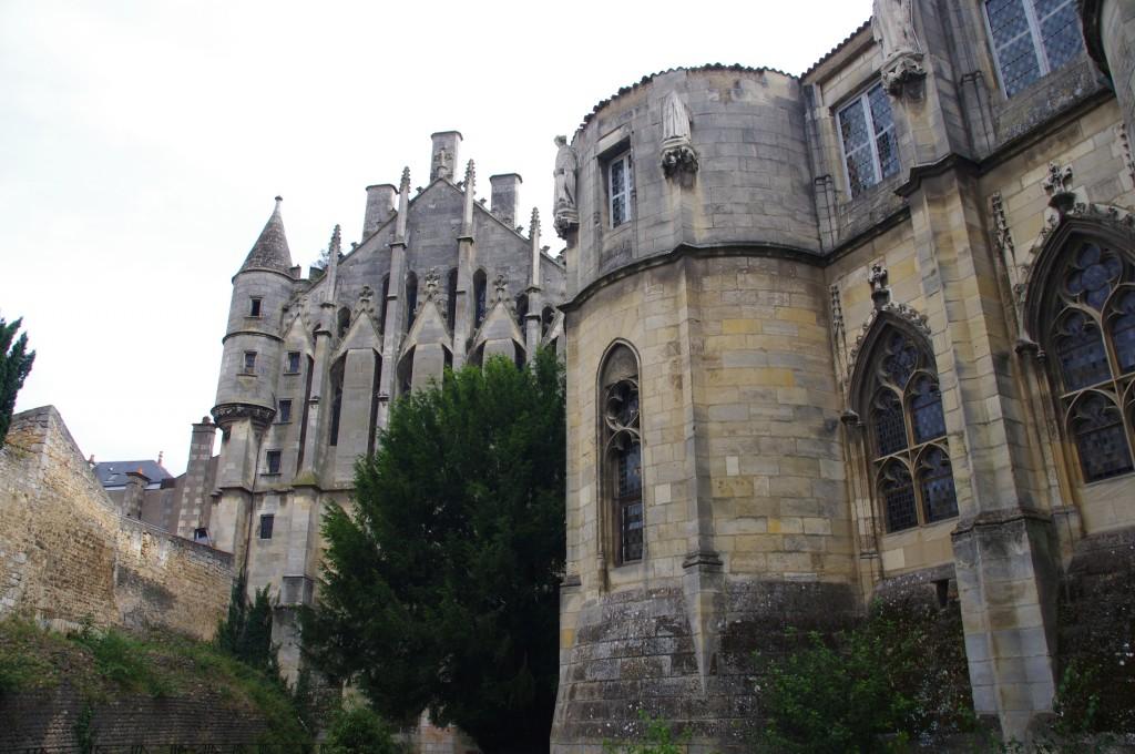 [Carnet de Voyage] Découverte de Poitiers, ville d'art et d'histoire pleine de charme