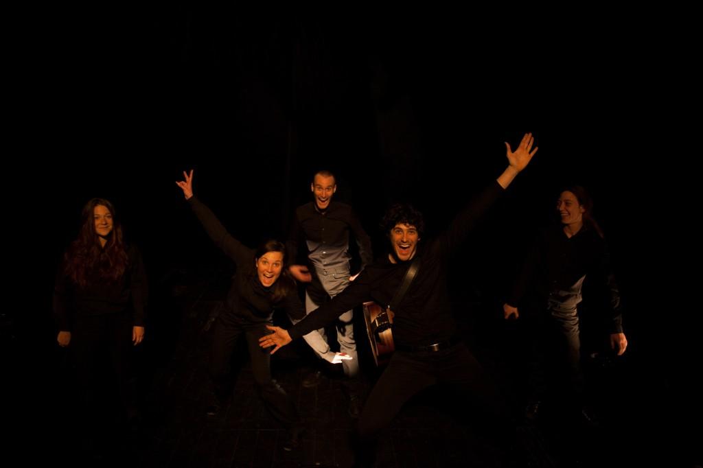 [Avignon Off] Buzzati et Aymé transmis avec grand talent dans un spectacle trop court