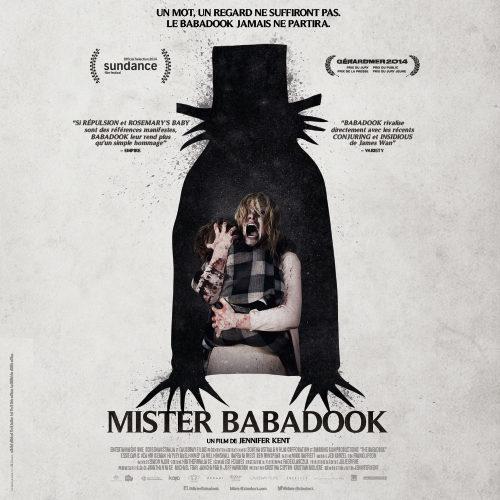 Gagnez 5×2 places pour le film « Mister Babadook » de Jennifer Kent