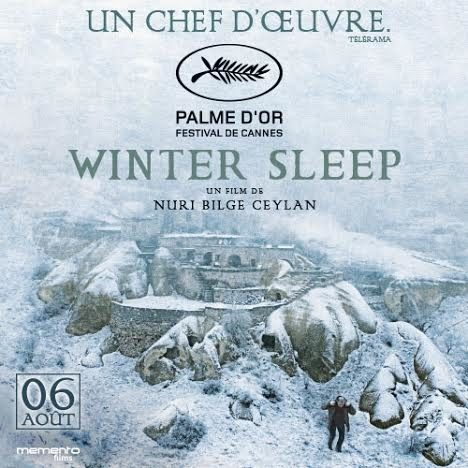 Gagnez 5×2 places pour le film « Winter Sleep » de Nuri Bilge Ceylan