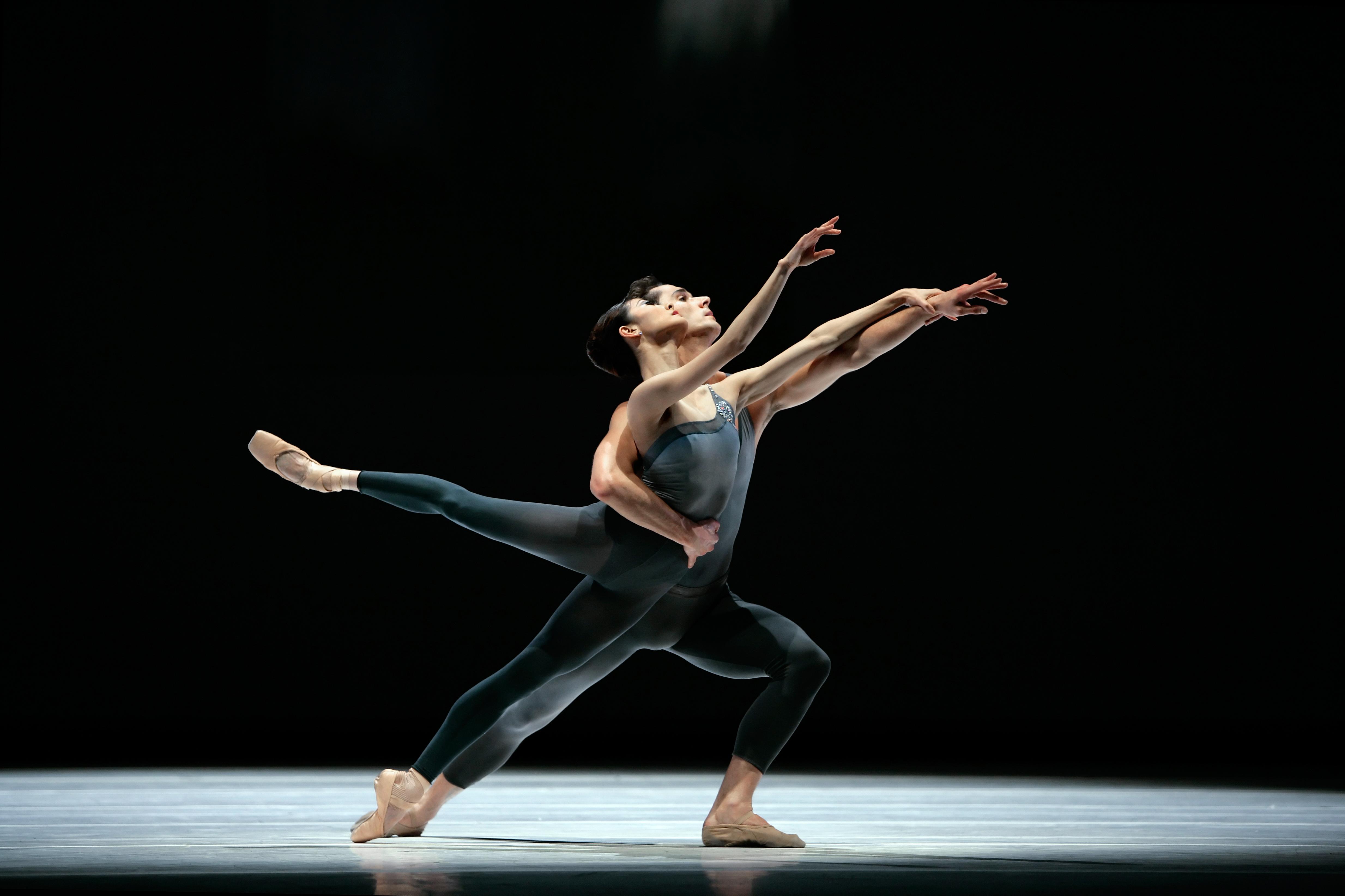 Des premières en France interprétées par le San Francisco Ballet