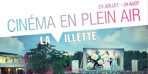 Le cinéma gratuit en plein air revient à la Villette : programme et conseils pour l'édition 2014