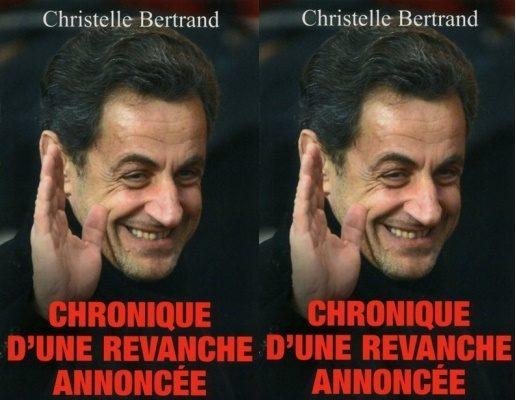 «Chronique d'une revanche annoncée», de Christelle Bernard