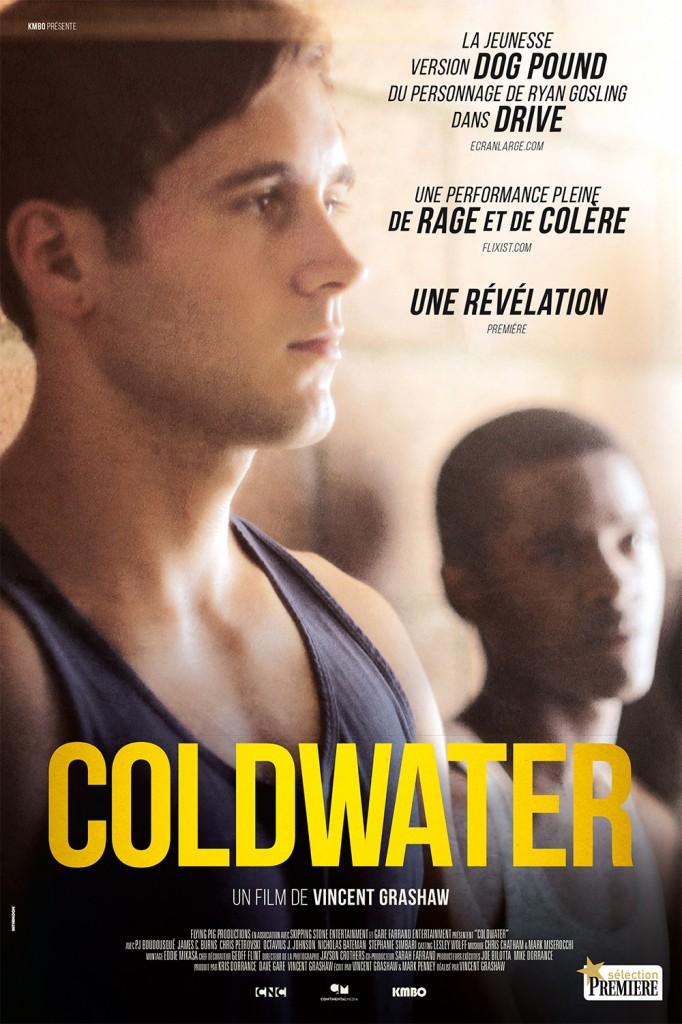 [Critique] « Cold Water » : pamphlet raté, mais film de genre brillant