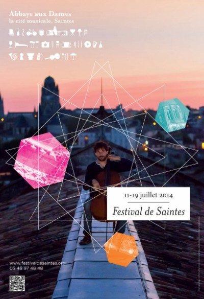 [Live Report]: Festival de Saintes, quand la magie de la musique rencontre la magie d'un lieu