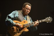 EJF 2014 - George Benson