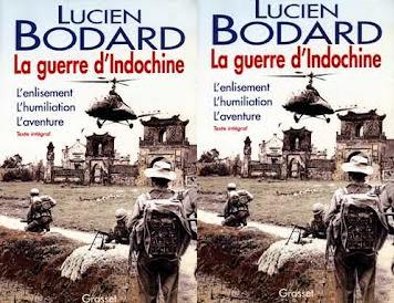 « La Guerre d'Indochine » par Lucien Bodard