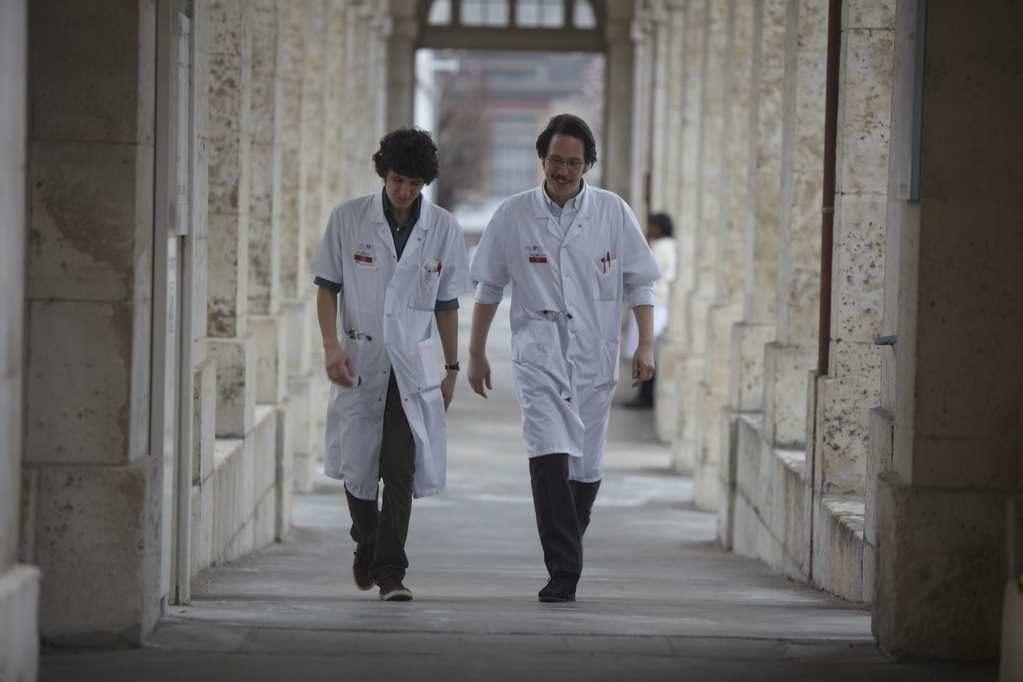[Critique] « Hippocrate » de Thomas Lilti : une comédie française plus vraie que nature sur les coulisses de l'Hôpital