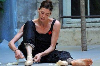 [Festival d'Avignon] Sujets à vif de la SACD, Programme D