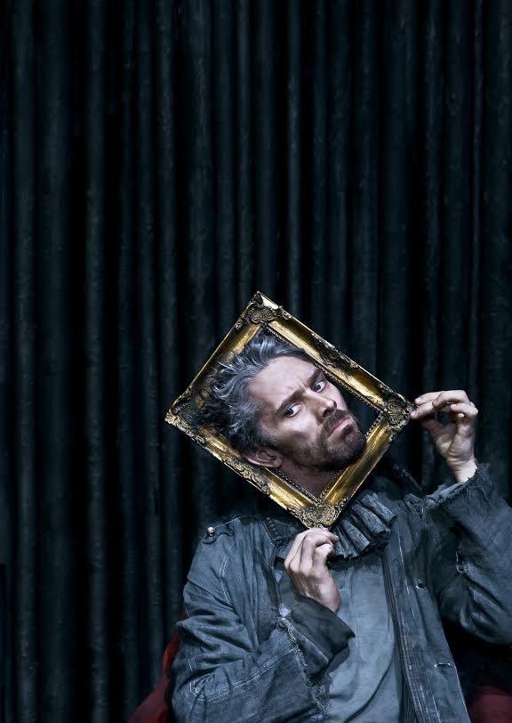 «Raoul», le chef d'oeuvre de James Thierrée repris par suprise dans Paris Quartier d'été